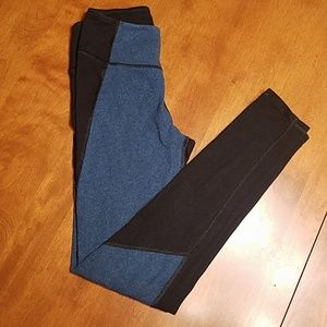 American Eagle Outfitters activewear leggings